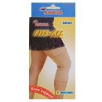 Ammeda Health Support Fits-All Lite Knee Support (881000) - S (30cm-34cm)
