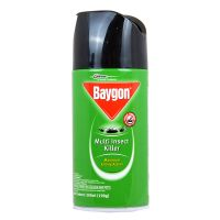 Baygon Multi Insect Killer - 300ml