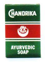 Chandrika Ayurvedic Soap - 75 gm