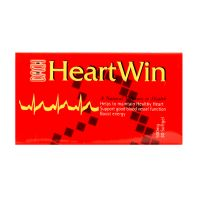Dach HeartWin 500mg - 30 Softgel