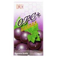 Dach OPC + Grape Seed Extract - 60 x 380mg