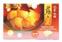 E-Fatt Brand Bird's Nest With Ginseng & Rock Sugar - 6 Bottles X 70 ml