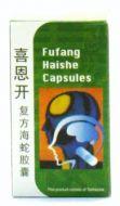Fufang Haishe Capsules - 30 Capsules x 0.3 gm
