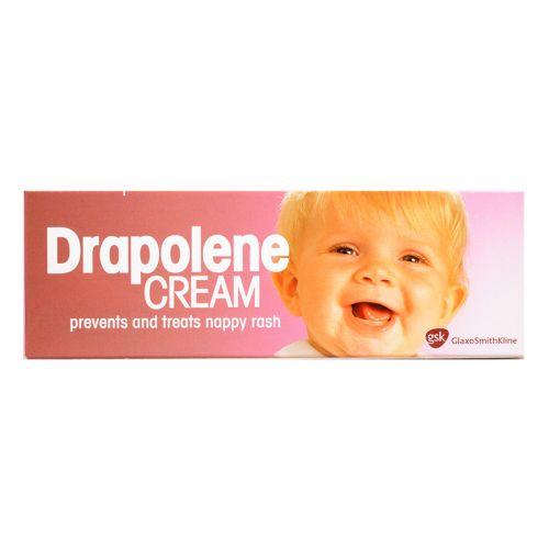 GlaxoSmithKline Drapolene Cream - 55gm