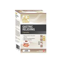 Golden Sun Gastric Relieving Capsules - 36 Capsules
