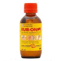 ICM Pharma Rub-On Plus Pain Relief Liniment - 100 ml