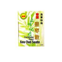 Imperial Cordyceps Pearl Kow Choh Swahn - 3gm