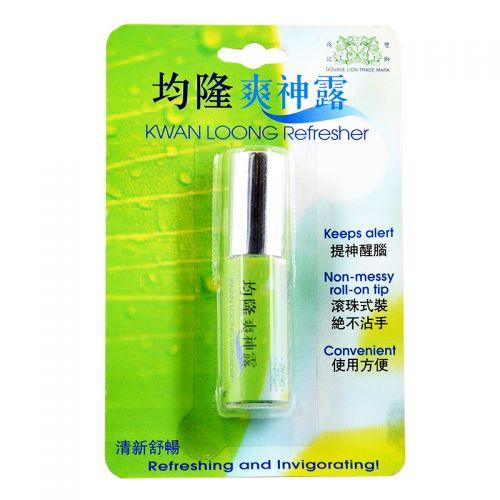 Kwan Loong Refresher - 4.5ml