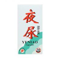 Mei Hua Brand Yeniao Capsules - 30 Capsules