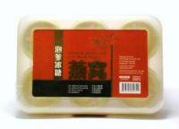 Nest Brand Ginseng Bird's Nest with Rock Sugar - 6 Bottles X 75 ml