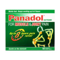 Panadol Extend - 18 Sustained Release Caplets
