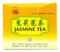 Sea Dyke Brand Jasmine Tea - 100 Tea Bags x 2 gm