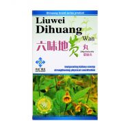 Shineway Brand Liuwei Dihuang Wan (Concentrated) - 200 Pills