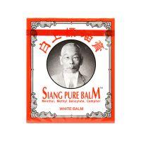 Siang Pure Balm (White) - 12g