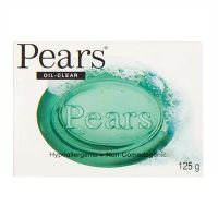 Unilever Pears Oil-Clear Soap - 125g